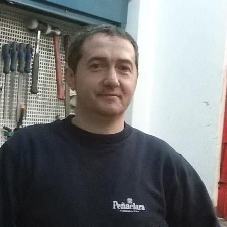 Fernando Sáenz-López