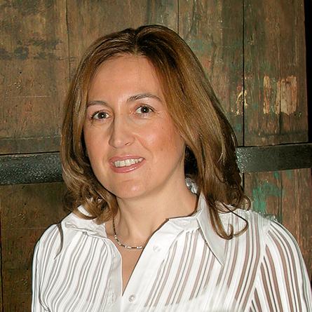 Guillermina Roldán